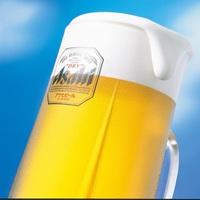 【平日限定】アルコールが好きなあなたへ!ご夕食の生ビールか樽ハイ1杯をサービス!