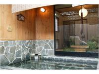 厨房工事期間限定 Bタイプ 【源泉かけ流し露天風呂付き客室】素泊まりフ゜ラン