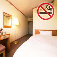 ■日帰り専用シングル・禁煙■ビジネス&ひとり旅に!