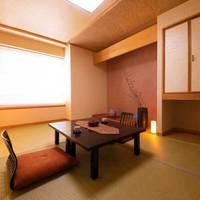 【和室(7〜8畳)喫煙】畳でゆったり♪豊田出張に◎