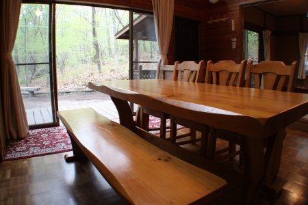 Rental Cottage Long Horn Kitakaruizawa