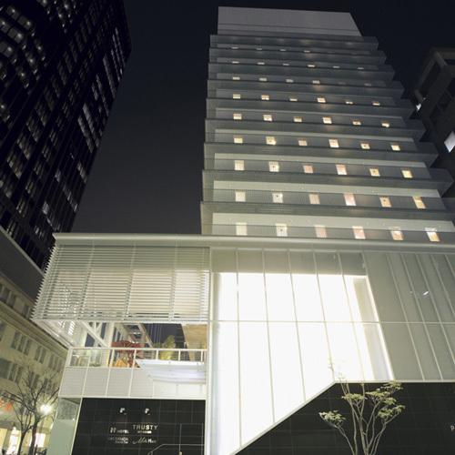 ホテル トラスティ 神戸