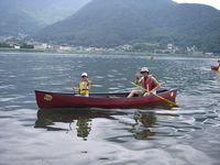【室数限定】ファミリーで自然を満喫!早朝カヌー体験プラン
