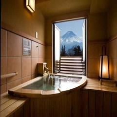 【お日にち限定】お食事会場おまかせだからちょっぴりお得に♪選べる露天風呂付客室プラン