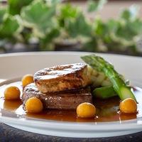 【室数限定!】富士の麓でフランス料理を堪能 露天風呂付客室で贅沢旅
