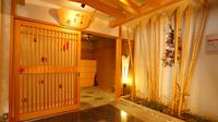 【平日限定・女性半額】カップルにお薦め★景色を眺めてのんびり温泉♪露天風呂付客室プラン★
