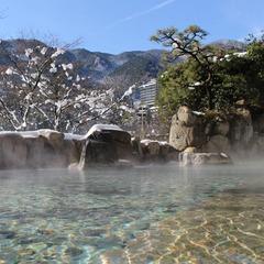 【11月12月空き得】この価格でも1泊2食温泉旅行満喫!!空いてる日だからお得なんです!!