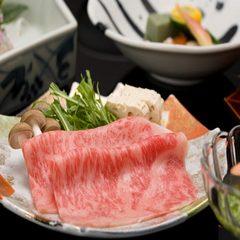【★ポイント6倍★】夕食メインはA5等級飛騨牛料理!ポイントも特典も嬉しい温泉旅行満喫