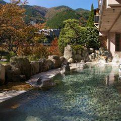 【LNY 2020】【楽天限定】庭園側お部屋確約◆温泉・景色・飛騨牛堪能