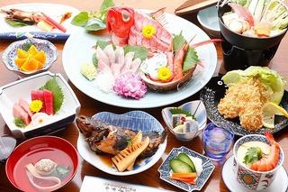 『イチオシ料理』コース&銚子地ビール付きプラン♪
