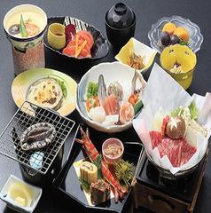 【料理重視】新鮮獲れたて!アワビを目の前で調理して頂くグレードアッププラン、土曜もこの価格★