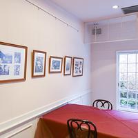 個室食事処で楽しむ月替わり会席<ファミリー・カップル・少人数旅行に>