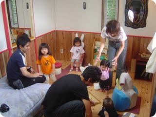 【赤ちゃん歓迎の宿】 ペンション 麦藁帽子