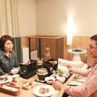 お泊りデビューは那須に決まり!ずっと一緒で嬉しいワン♪大型ドックラン併設!≪お部屋食◆洋食≫★