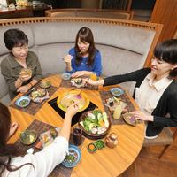 【特別な日に…】メインタワー12階≪プレミアムEXルーム≫ご夕食は那須高原ならではの日本料理☆