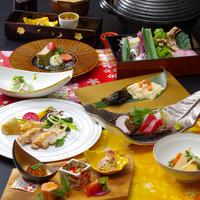 【2017年リニューアルオープン!】開放的なバルコニー付きメインタワー新ルーム♪◆日本料理◆