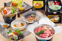 お泊りデビューは那須に決まり!ずっと一緒で嬉しいワン♪大型ドックラン併設!≪お部屋食◆和食≫★