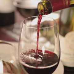 """【那須フレンチを堪能】""""シェフおすすめコース""""にソムリエセレクト4種のワイン付き♪"""
