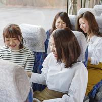 【モニタープラン】往復直行バス★バスタ新宿・王子発★アンケートに答えてお得♪日本料理★