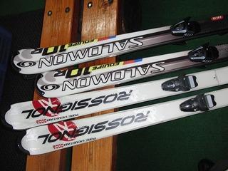 令和 【温泉自慢】お得!!レンタルスキー又はボード付き!手ぶらでスキープラン【ゲレンデが目の前】