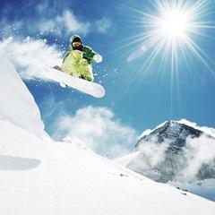【ゲレンデ目の前】温泉とスキー&スノーボード満喫!ゲレンデまで0分!お任せプラン