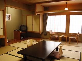 【禁煙】標準客室[12.5畳]