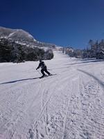【お部屋はおまかせ】お手頃価格で温泉スキー♪パウダースノーのゲレンデ目の前! 冬の基本プランB