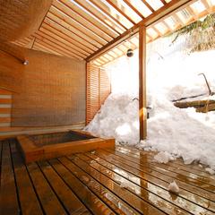 【素泊まり◆7大特典スキースノボ】チェックアウト後の温泉やスキー場までの送迎無料(すべっ得)