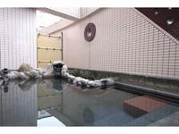 【平日限定】ディナーバイキング&天然温泉で湯ったりシニアプラン♪【1泊2食付】