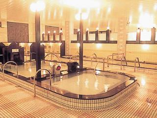 【温泉でのんびり】入浴券付き素泊りぷらん【神話のふるさと みやざき】