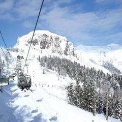 ★冬季限定プラン★スキー&スノボーに最適!車で10分圏内のスキー場3件♪最短は5分★