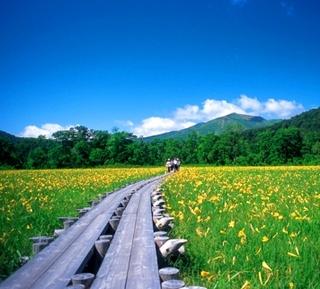 〈スタンダードプラン〉尾瀬高原で楽しく過ごそう♪★1泊2食付基本プラン