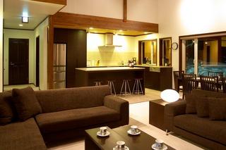 高級別荘-4ベッドルーム デラックス