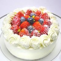 <アニバーサリー>フレンチディナーとケーキでお祝い!!大切な方と特別な時間を・・
