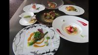 <直前割引>和会席・イタリアン・和洋コースからお選べいただけるコース料理プラン1泊2食(夕朝食)付