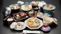 【冬春旅セール】<お部屋食>迷ったらコレ!料理長おすすめプラン〜料理11品〜