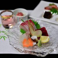 【たまゆららん♪おかやま旅】≪老舗本格懐石を愉しむ≫お試しプラン◆瀬戸内の新鮮魚介と旬を気軽に味わう