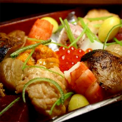 ワンランク上の料理を愉しむ◆ファースト懐石<離れか個室食にて>