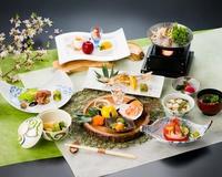 【巡るたび、出会う旅。東北】お料理重視派必見    北東北の味覚を堪能できるプラン