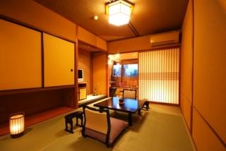 禁煙R■和室7.5畳■2階客室 トイレ洗面付【夕食お部屋食】