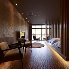 【YAMABUKI】宇治川を眺める特別室