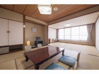 ◆和室16畳◆個別空調完備◆バス・トイレ付◆