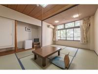 ◆和室◆個別空調完備◆バス・トイレ付◆