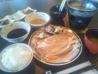 【楽天限定】<肉好き必見>缶詰Barレストランにて豚しゃぶ500g大サービス中◆【北関東魅力プラン】