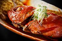 最上級◆特選会席 〜2021年春〜 ◆自慢の金目鯛姿煮◆朝食はお食事処で和定食