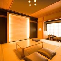 【粋限定】プライベート空間のお部屋で頂く特製重 夕食は静岡県産うなぎ&朝食は炙り金目