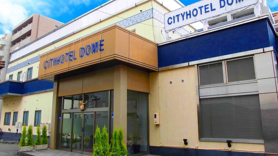 City Hotel Dome