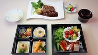 ◆ペットコテージ限定◆夕食はお部屋でのんびりルームサービス 1泊2食付きプラン