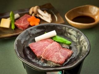 知多牛&日間賀島の海鮮!「味饗宴プラン」【名鉄海上観光船20%OFF】