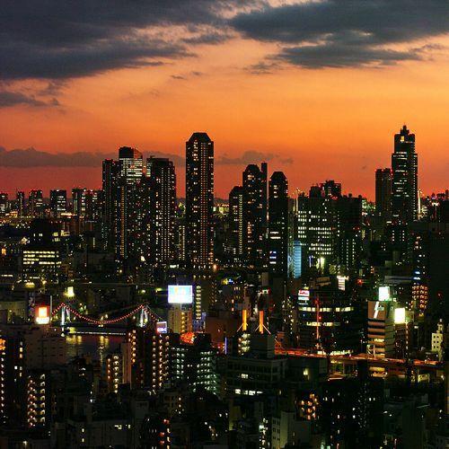 【高層階】【スーペリアルーム指定】東京の夜景を見よう★夜景観賞プラン★